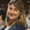 Profesora Ruth Saez