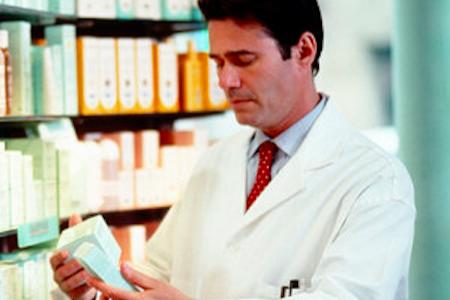 Dispensación de Productos Farmaceúticos Semipresencial