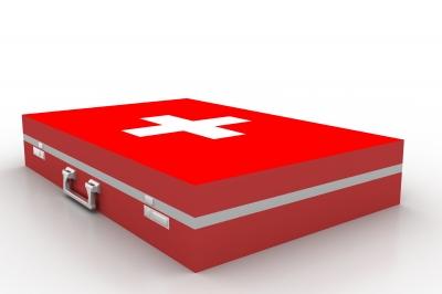 Primeros Auxilios Semipresencial
