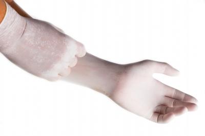 Higiene del medio hospitalario  y limpieza de material Semipresencial