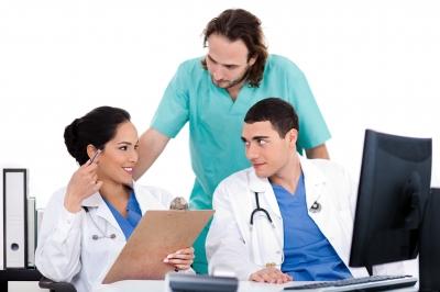 Relaciones en el entorno de trabajo Semipresencial