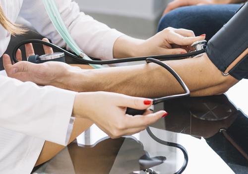 FCT Enfermería Semipresencial